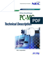 PCMG Installation