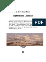 Espiritismo Dialético (José Herculano Pires).pdf