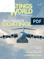 Coatings Word August 2010