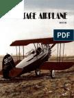 Vintage Airplane - Mar 1983