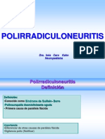 Polirradiculoneuritis Sin Fotos