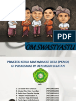 PPT PKMD