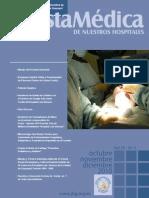 revista medica luis vernaza