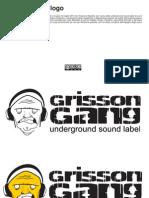 Grisson Gang - Logo