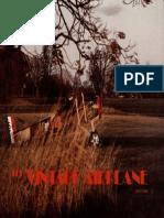 Vintage Airplane - May 1984