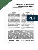 A aventura do anarquismo segundo Oreste Ristori - carloromani.pdf