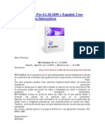 BB FlashBack Pro 4.1.10.3209 (Cree VideoTutoriales Interactivos)