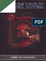 Space Hulk - 3ª Edición - Misiones (Español)