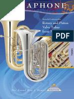 Catalogue Tubas