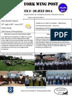 Encampment Newsletter