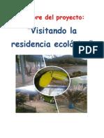 Proyecto de Lagunas Oax.
