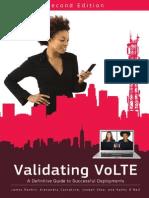 VoLTE Book