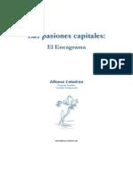 Alfonso Colodron - Las Pasiones Capitales y Eneagrama