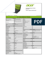 Acer Aspire e1 522 65204g1tmnkk
