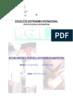 Escueladegastronomiainternacionalproyectodeescuelayrestauran [Unlocked by Www.freemypdf.com]