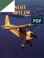 Vintage Airplane - Nov 1986
