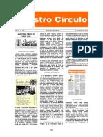 Nuestro Circulo Nro 500 Nuestro Circulo 1943-2012