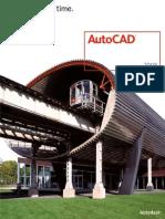 A Cad 2008 Brochure