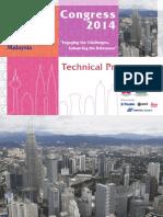 Malaysia Technical Programme Screen