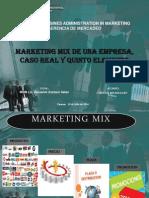 Marketing Mix(CASO REAL) Nlbr