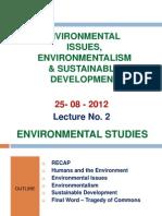 25-08-2012 Lecture No. 2