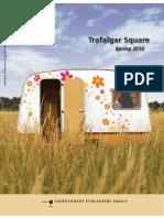 Trafalgar Square Publishing Spring 2010 General Trade catalog