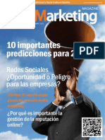 Puro Marketing Noviembre 2o11
