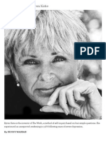 An Interview With Byron Katie by Sunny Massad.pdf