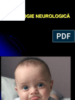 Semiologie neurologica