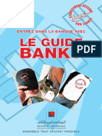 Guide Banky