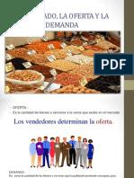 Exposicion de Economia