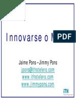 1_innovacion o Morir