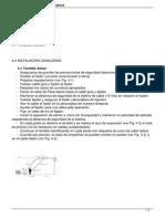 Tipos de Instalacion de Fibra Optica