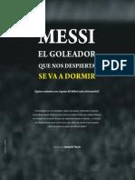 Leonardo Faccio - Messi