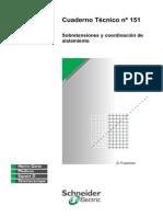 CT-151 Sobretensiones y Coordinacion de Aislamiento