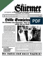 Der Stürmer - 1935 - Nr. 49