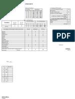 Principals Report on Enrolment June 2013