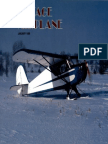 Vintage Airplane - Jan 1989