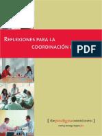 TPC Reflexiones Para La Coordinacion de Estilos