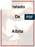 Tratado de Albita - 13 Pag