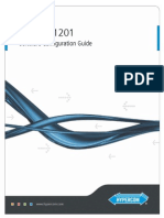 Intact 1201 Sw Guide