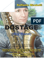 DOSTAGE (Partitura e Parti Big Band).