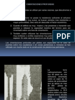 Cimentaciones PILAS, PILOTES, CAJONES.ppt
