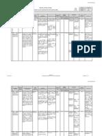 Plan de Mejoramiento Institucional 2011