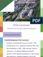 Eva-Lanxmeer Voorbeeld Van Duurzame Gebiedsontwikkeling