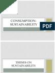 consumption-sustainability ee