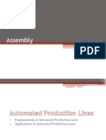 09 Automated Assembly