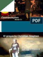 Que Es El Proyecto Christian Stephen