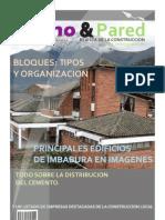 Revista Techo y Pared