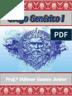 Curso Grego Genérico I - UFRJ